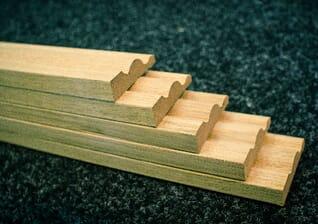 Oak Architrave Pack - Internal Image