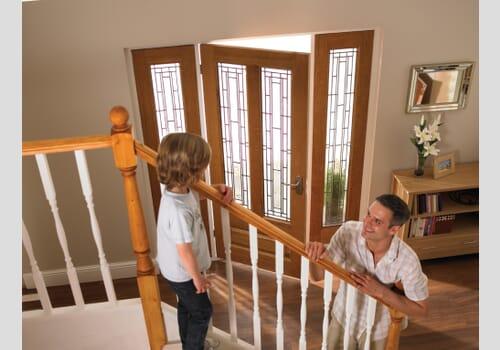 LPD Doors Door Frames, Mouldings & Hardware