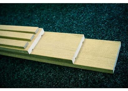 Oak Door Lining - Internal