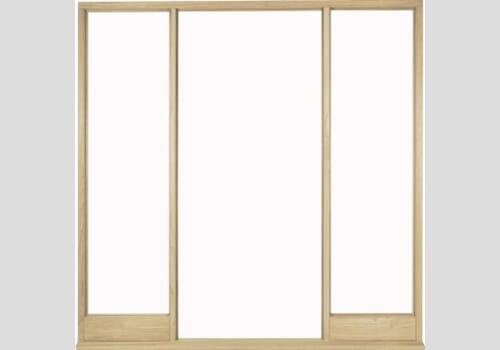Climadoor Door Frames, Mouldings & Hardware
