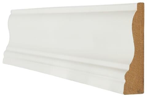 LPD White Primed Ferrol Architrave