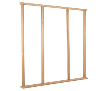 External Door Frames