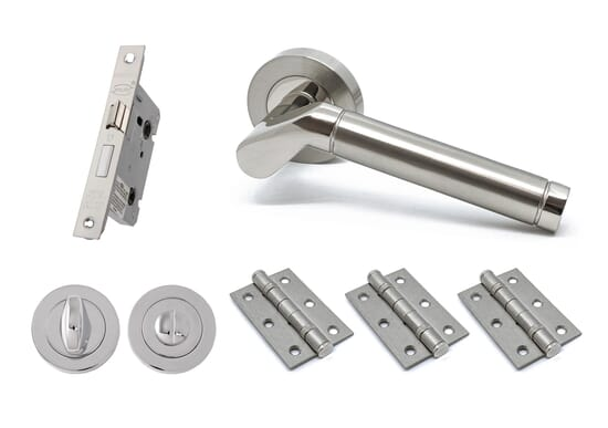 Internal Door Hardware Image