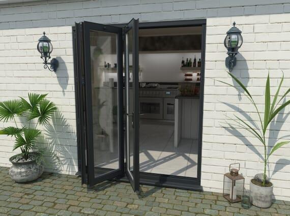 External Bifold Doors