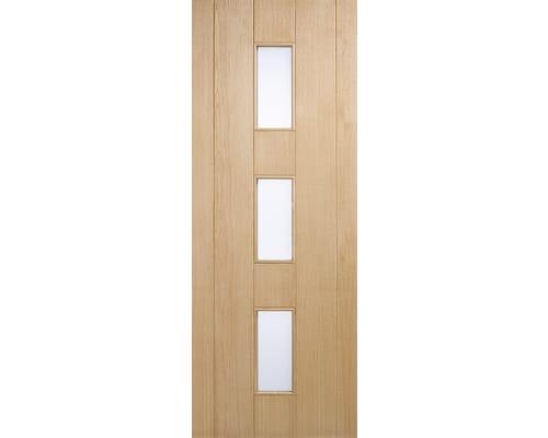Copenhagen Oak External Doors