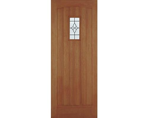 Cottage Hardwood External Doors
