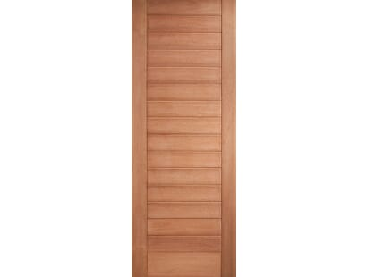 Hardwood Hayes External Door Image