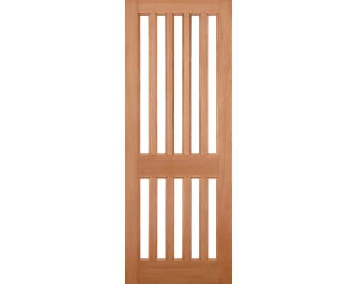 Windsor Hardwood External Doors