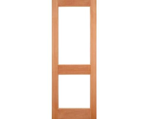 2xgg M&t Hardwood External Doors