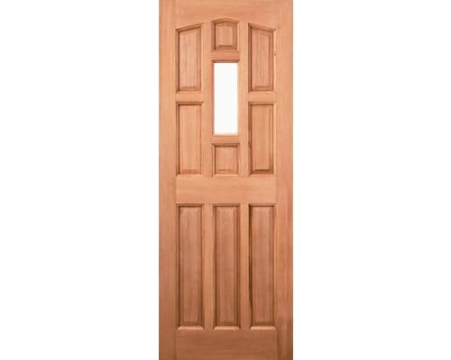 York Hardwood External Doors
