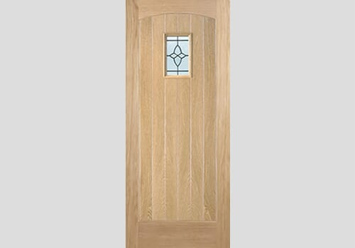 LPD Doors External Doors