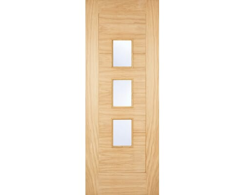 Arta Oak External Doors