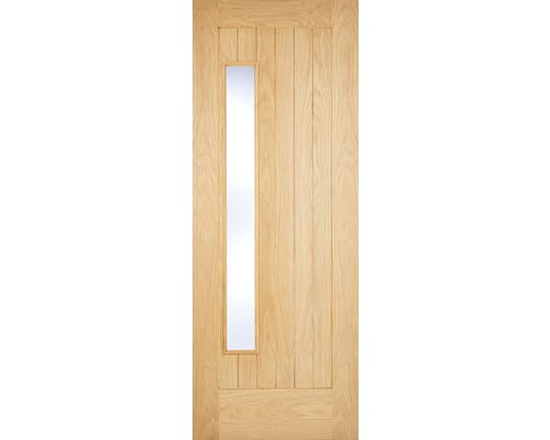 Newbury Oak External Doors