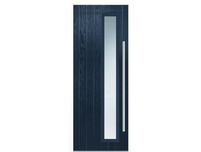 Shardlow Blue Composite Door Set Image