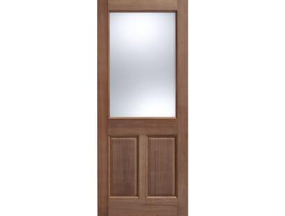 2xg 2 Panel Hardwood Image