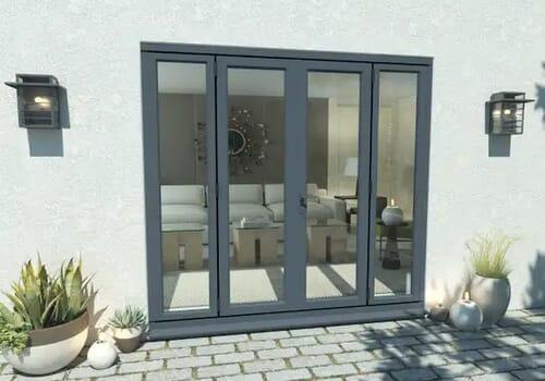 Climadoor Patio Doors