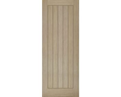 Belize Light Grey - Prefinished Fire Doors