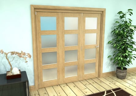 Climadoor Internal Bifold Doors