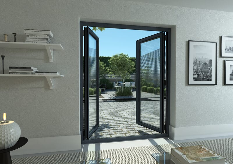 External French Doors Safety Advice