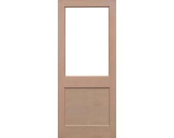 Hemlock External Doors