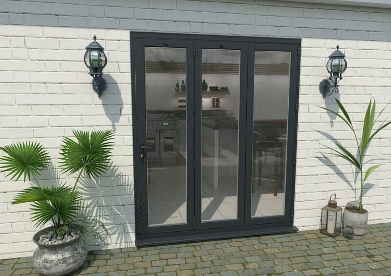 How Eco-Friendly are External Bifold Doors?