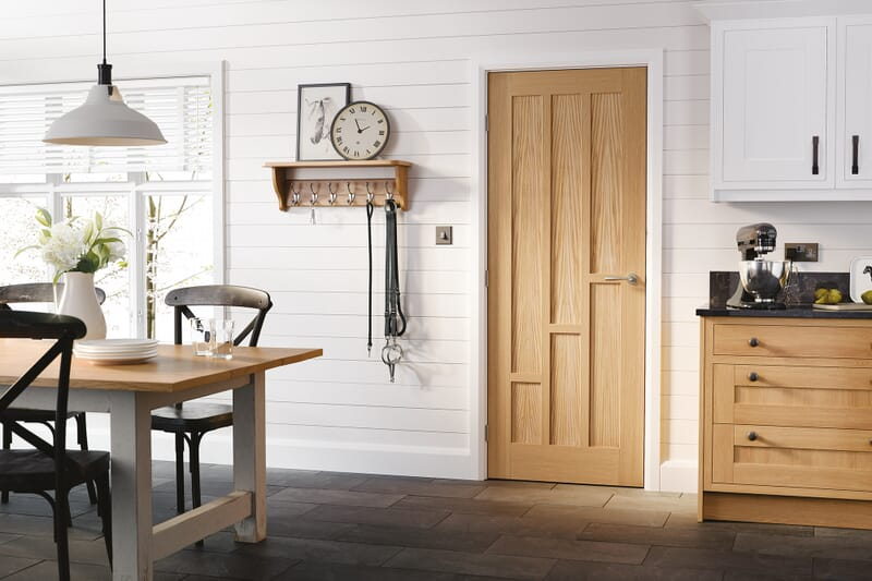 How To Choose Internal Doors For Your Home