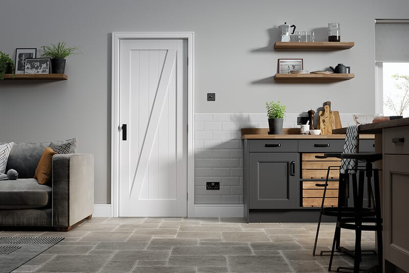 How To Fit An Architrave Around your Internal Door