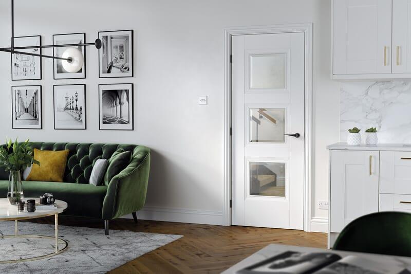 How To Fit & Adjust Your Internal Doors
