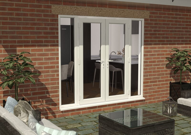 How To Install/Fit Your External French Doors