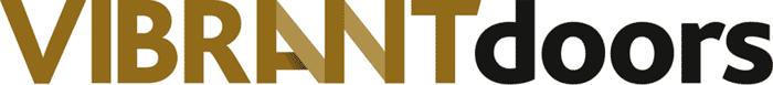 Vibrant Doors Logo