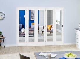Roomfold Standard Bifold Doors