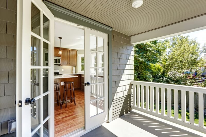 Should Patio Doors Open In or Out?