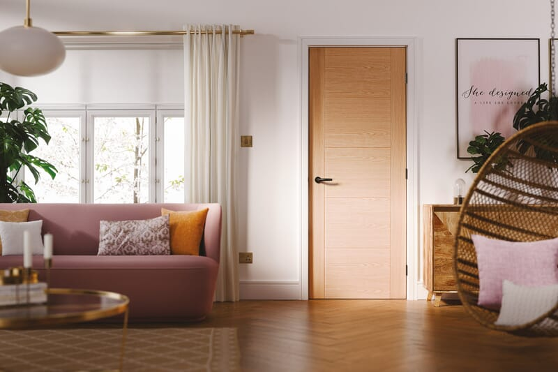 Step By Step Guide To Replacing Internal Doors
