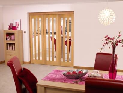 Oak Aston Room Fold - Clear Image