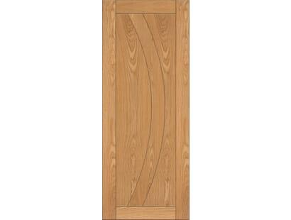 Ravello Oak Doors - Prefinished  Image