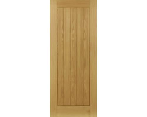Ely Oak Fire Door