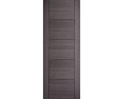 Vancouver Ash Grey -  Prefinished Internal Doors