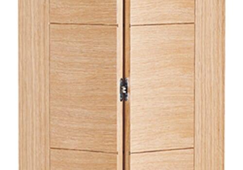 LPD Doors Internal Bifold Doors