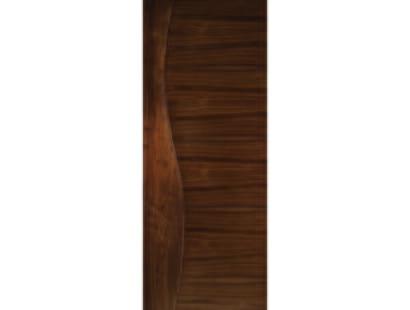 Cadiz Walnut Door - Prefinished Image