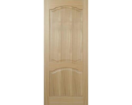 Louis Oak Fire Door