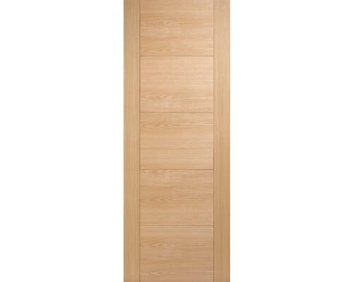 Vancouver 5p Oak - Prefinished Internal Doors