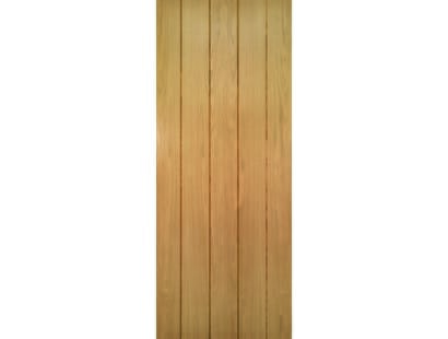 Galway Oak Door Image