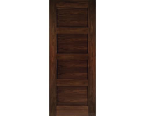 Coventry Walnut - Prefinished Internal Doors