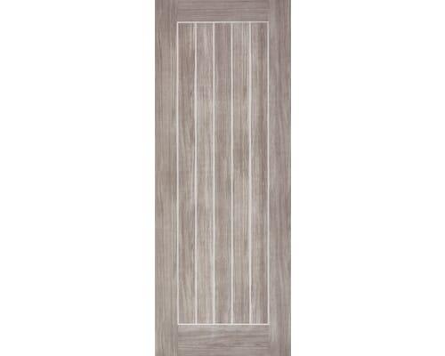 Mexicano Light Grey Laminate Internal Doors