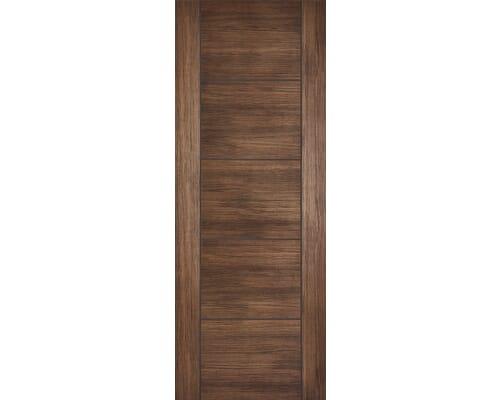 Vancouver Walnut Laminate Internal Doors