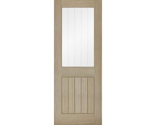 Belize Light Grey 1l - Prefinished Internal Doors