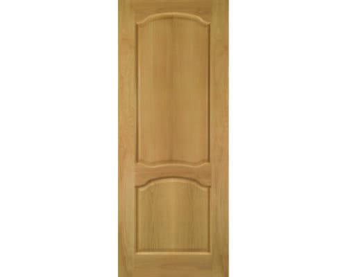 Louis Oak - Deanta Internal Doors