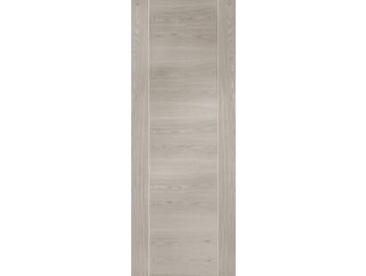 Forli White Grey Laminate Internal Doors Image