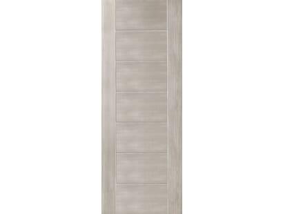 Palermo White Grey Laminate Internal Doors Image