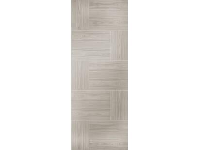 Ravenna White Grey Laminate Internal Doors Image
